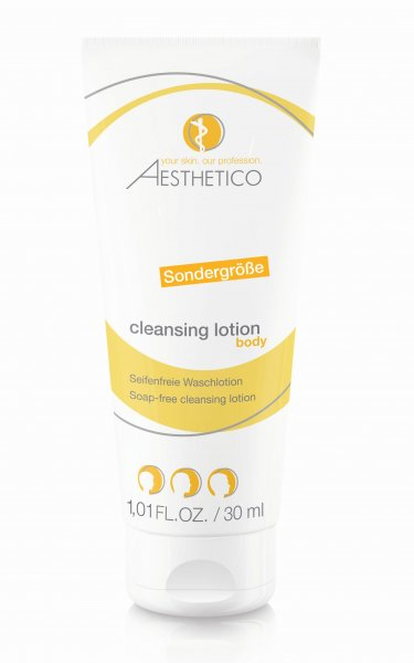 Aesthetico Cleansing Lotion, 30 ml product