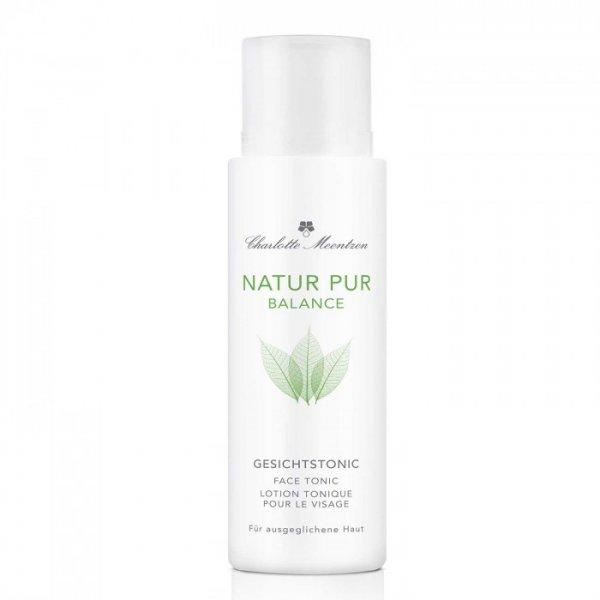 Charlotte Meentzen Natur Pur Balance Gesichtstonic 125 ml Produkt