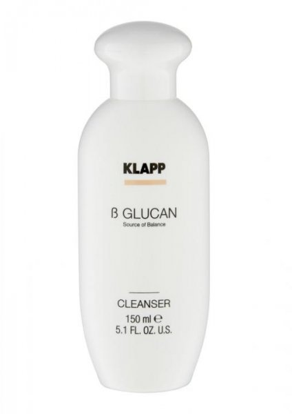 Cleansing Milk 150ml - beta Glucan