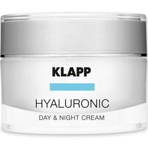 Day & Night Cream, 15 ml - Hyaluronic