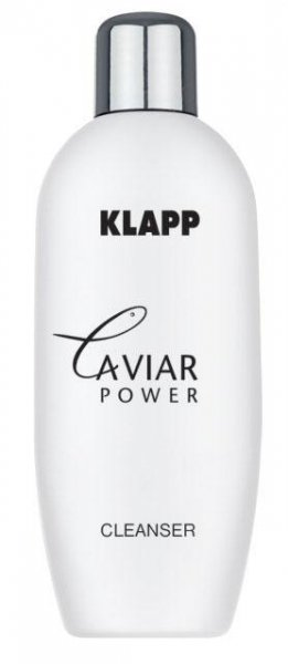 Cleansing Milk, 200 ml - Caviar Power