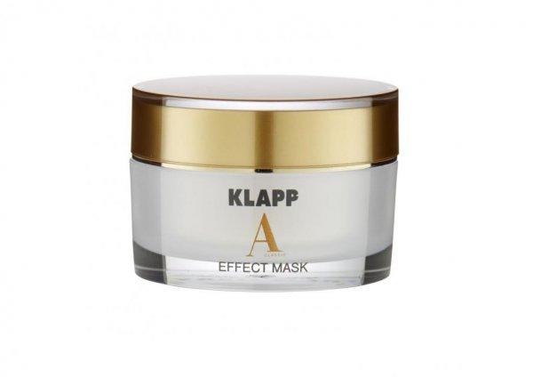 Klapp A Classic Effect Mask 50 ml