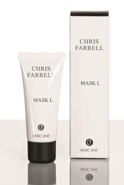 Chris Farrell Basic Line Mask L, 50 ml - Gruppe