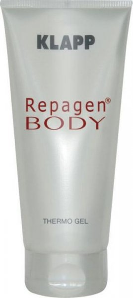 Repagen Body Thermo Gel 200 ml