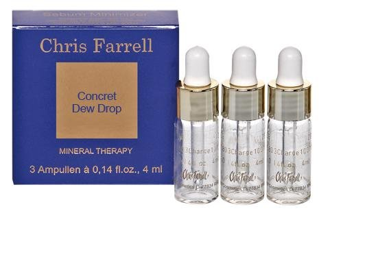 Chris Farrell Mineral Therapy Concret Dew Drop
