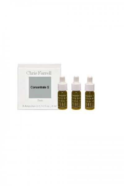 Chris Farrell Concentrate S 3x4 ml
