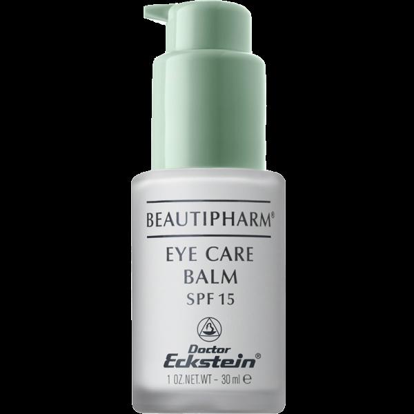 Eye Care Balm, 30 ml - Beautipharm® Skin Care SPF15
