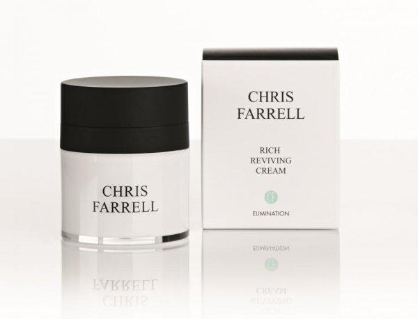 Chris Farrell Elimination Rich Reviving Cream 50 ml