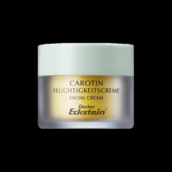 Doctor Eckstein Carotin Feuchtigkeitscreme, 50 ml product