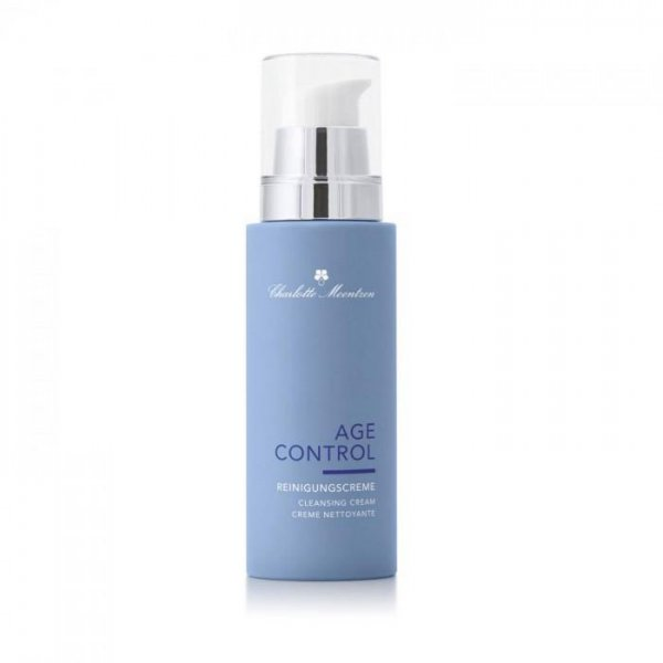 Charlotte Meentzen Age Control Cleansing Cream, 125 ml product