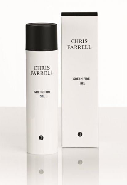 Chris Farrell Green Fire Gel, 200 ml product