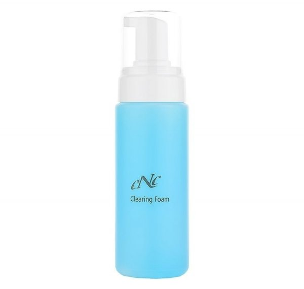 CNC aesthetic world Clearing Foam, 190 ml product