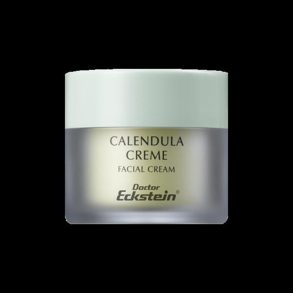 Doctor Eckstein Calendula Creme, 50 ml Produkt