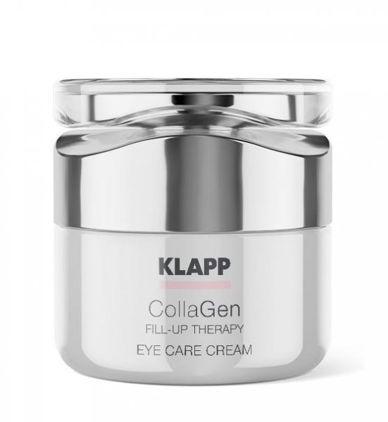 CollaGen Eye Care Cream, 20 ml - Collagen