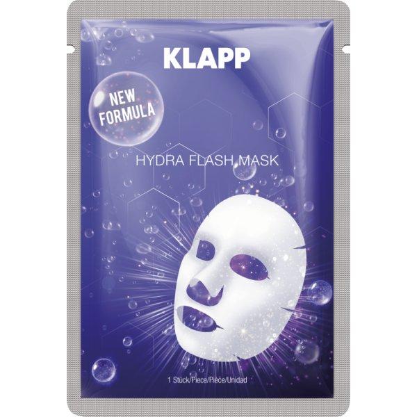 Klapp Hydra Flash Mask, 1 Stück Produkt