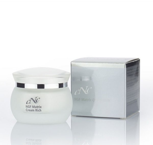 NGF Matrix Cream Rich, 50 ml - aesthetic world