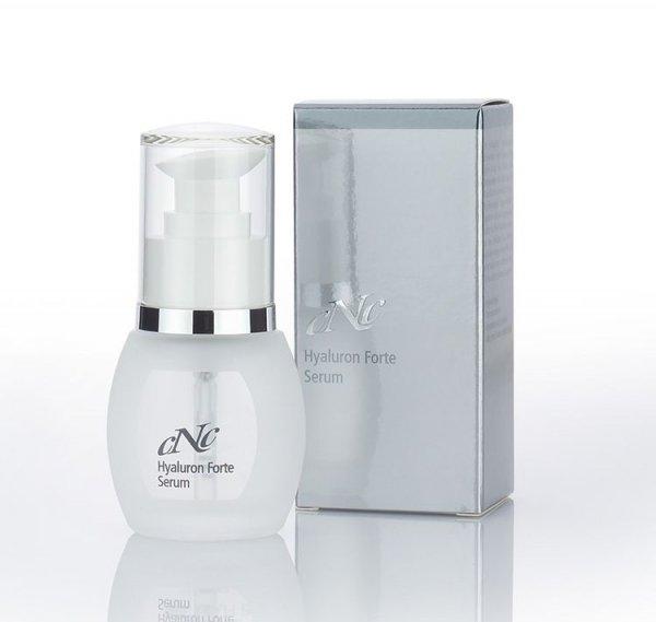CNC aesthetic world Hyaluron Forte Serum, 30 ml group