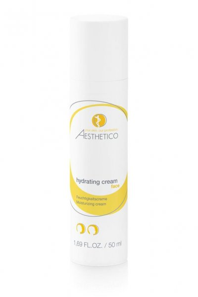 Aesthetico Hydrating Cream, 50 ml Produkt