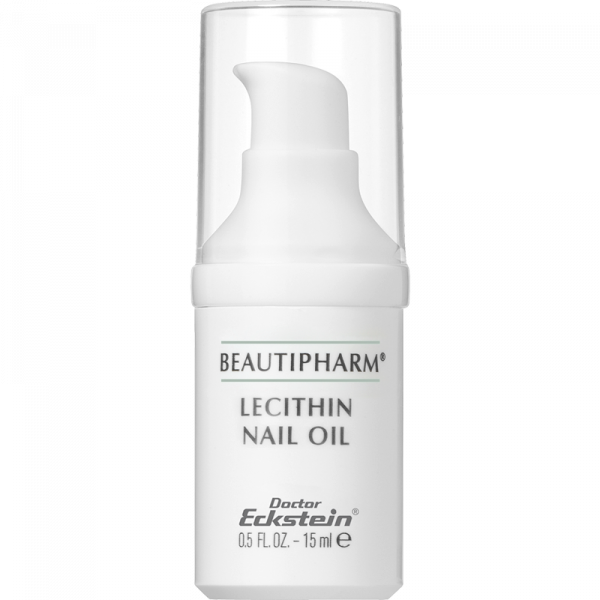 Lecithin Nail Oil, 15 ml - Beautipharm® Body Care - Körperpflege