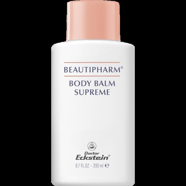Body Balm Supreme, 200 ml - Beautipharm® Body Care - Körperpflege