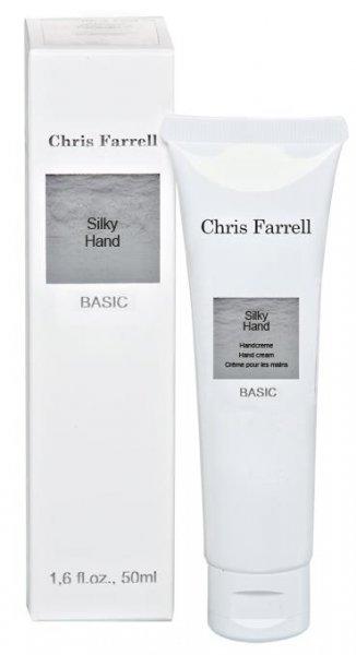 Chris Farrell Silky Hand - 50 ml