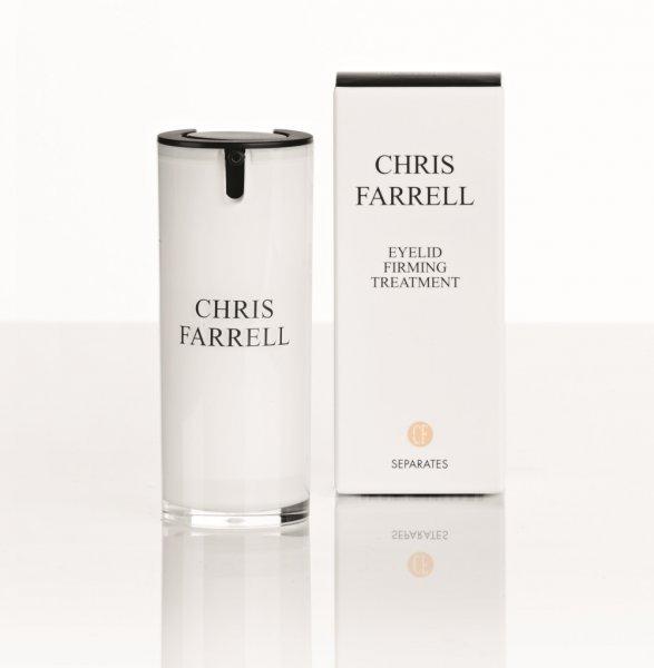 Chris Farrell Separates Eyelid Firmung Treatment, 15 ml