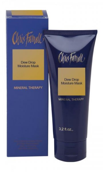 Chris Farrell Mineral Therapy Dew Drop Moisture Mask 50 ml