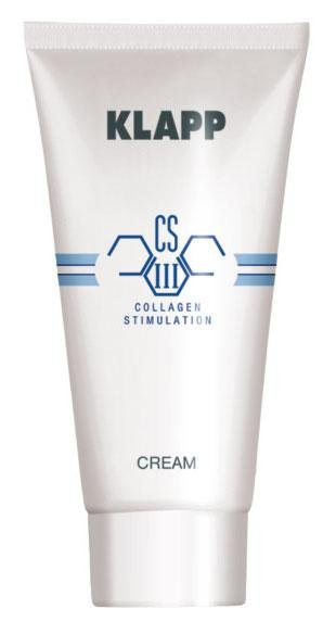 klapp CS III Collagen Stimulaton Cream 50ml