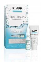 Power Set, 9 ml - Hyaluronic