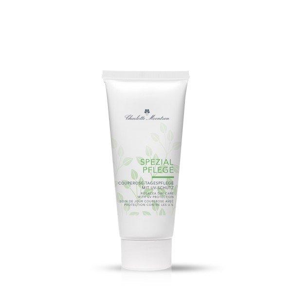 Charlotte Meentzen Spezialpflege Couperose Tagespflege mit UV-Schutz, 50 ml Produkt