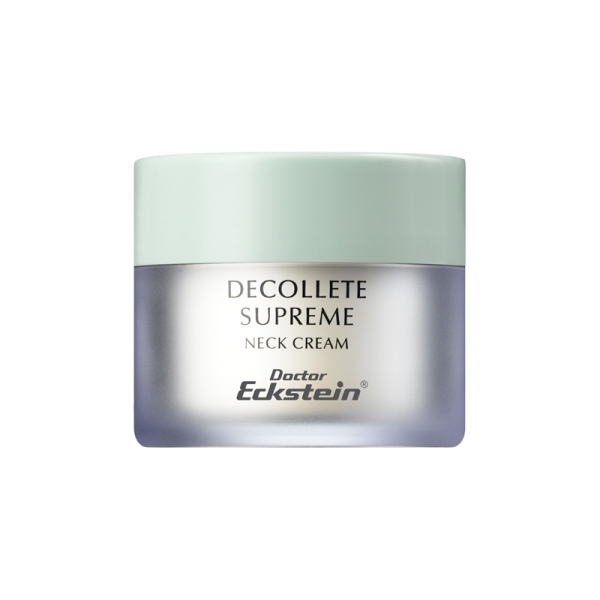 Doctor Eckstein Decollete Supreme, 50 ml Produkt