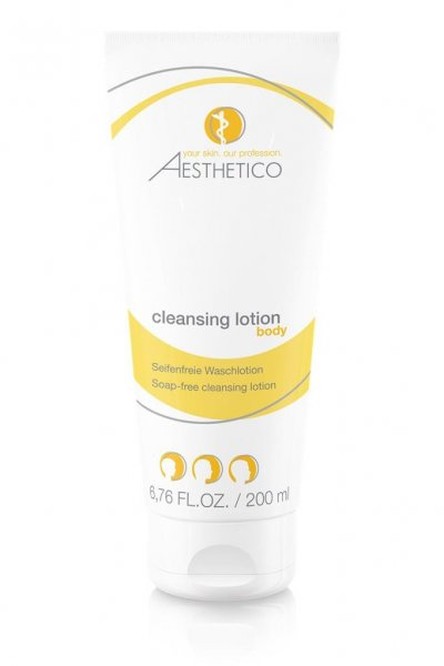 Aesthetico Cleansing Lotion, 200 ml product