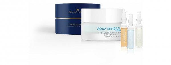 Charlotte Meentzen Premium Pflegeset Aqua Minerals, 56 ml group