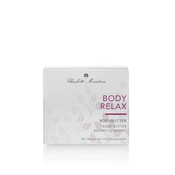 Bodybutter, 250 ml - Body Relax