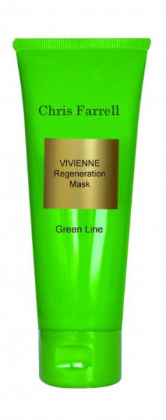 Chris Farrell Green Line Masks - Vivienne Regeneration Mask