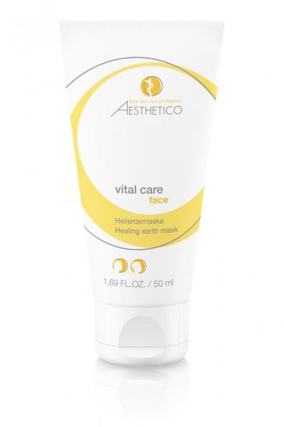 Aesthetico Vital Care, 50 ml Produkt