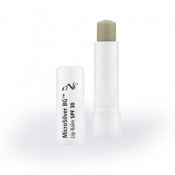 BG™ Lip Balm, SPF 30, 4,6 g - MicroSilver