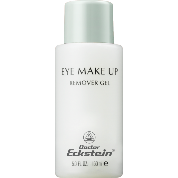 Doctor Eckstein Eye Make Up Remover Gel, 150 ml