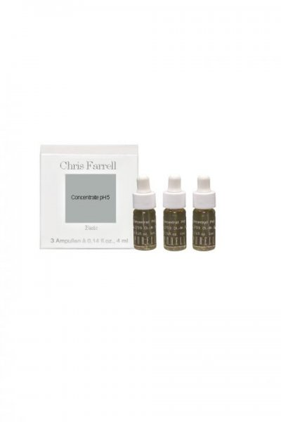 Chris Farrell Concentrate ph5 3x4 ml