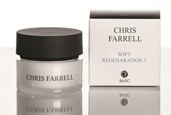 Chris Farrell Basic Line Soft Regeneration 1, 50 ml