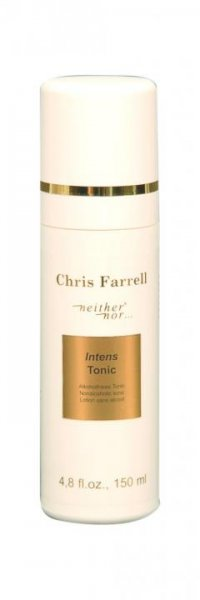 Chris Farrell Neither Nor Intens Tonic 150ml