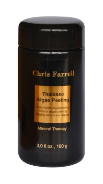 Chris Farrell Mineral Therapy - Face Care - Thalasso Algae Peeling - 100g