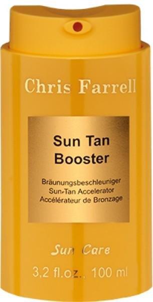 Chris Farrell Sun Care Sun Tan Booster