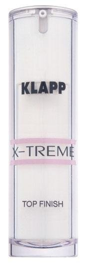 Top Finish Fluid 30ml - X-Treme