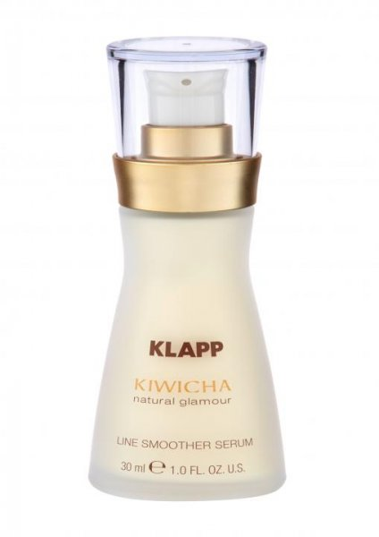 Klapp Line Smoother Serum 30 ml - Kiwicha