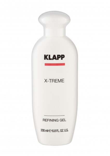 Refining Gel, 200 ml - X-Treme