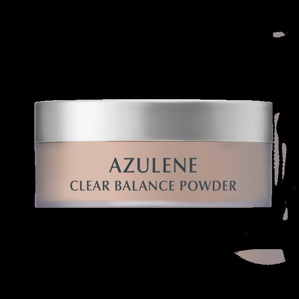 Azulen Clear Balance Powder - Spezial Produkte - Dr. Eckstein