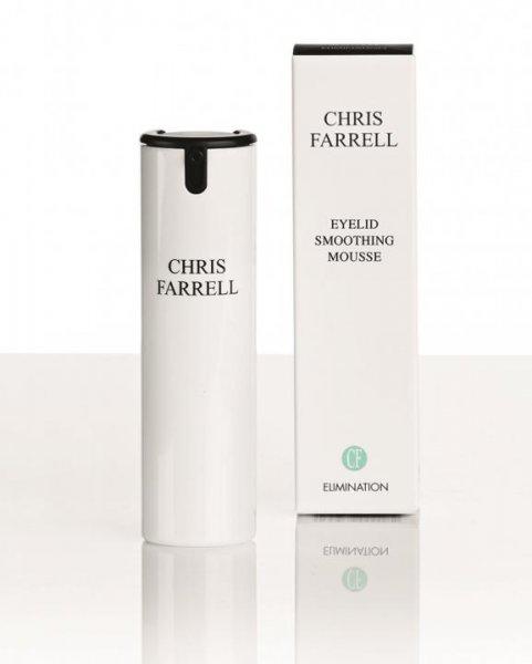Chris Farrell Elimination Eyelid Smoothing Mousse 30 ml