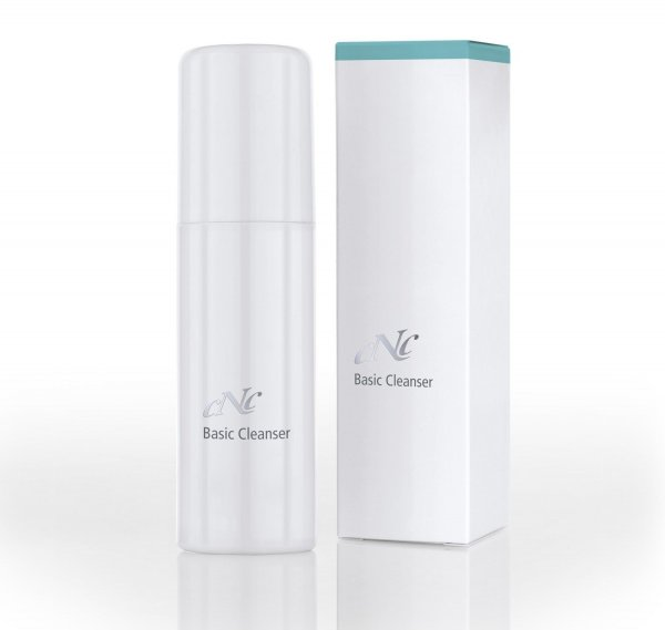 CNC Cosmetic Basic Cleanser, 125 ml group