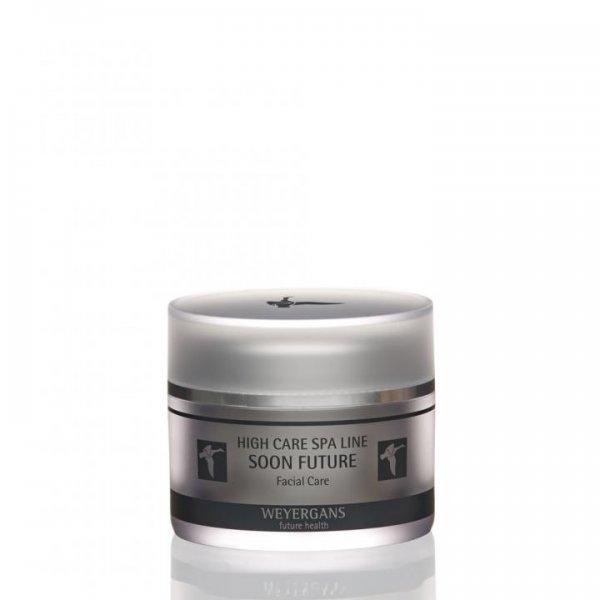 Weyergans Spa Line Soon Future Facial Care, 50 ml Produkt